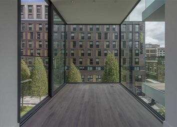 Thumbnail 1 bed flat for sale in Cashmere House, Aldgate, London