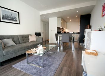 Thumbnail 1 bed flat to rent in Goodman Fields, Alie Street, London