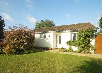 Thumbnail 2 bed detached bungalow for sale in Locksash Close, West Wittering, Chichester