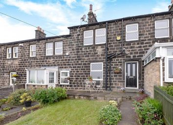 Thumbnail 2 bed terraced house to rent in North Terrace, Yeadon, Leeds