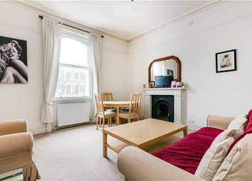 Thumbnail 1 bedroom flat to rent in Redcliffe Gardens, Chelsea, London