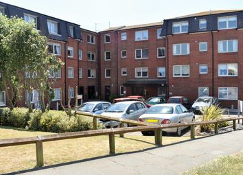 Thumbnail Block of flats to rent in Longridge Avenue, Saltdean