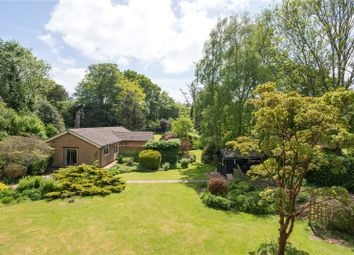 Thumbnail 4 bed detached house for sale in School Lane, Lower Hardres, Canterbury, Kent