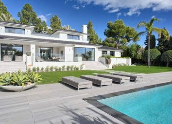Thumbnail 5 bed detached house for sale in Marbella, Spain