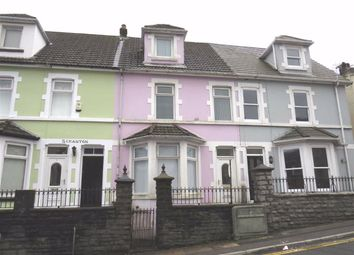 Thumbnail Property for sale in High Street, Porth