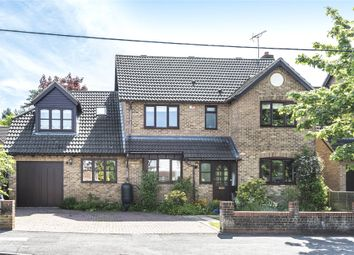 5 bed detached house for sale in College Road, College Town, Sandhurst, Berkshire GU47