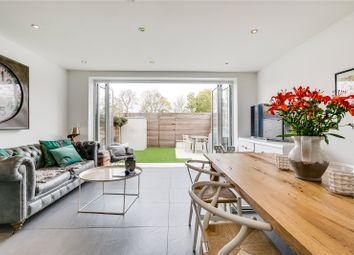 Thumbnail 4 bed end terrace house for sale in Emerald Square, Putney, London