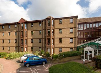 Thumbnail 1 bed property for sale in Barnton Park View, Edinburgh, Midlothian