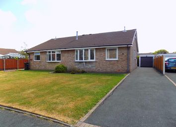 Thumbnail 2 bed bungalow for sale in Bradshaw Meadows, Bolton