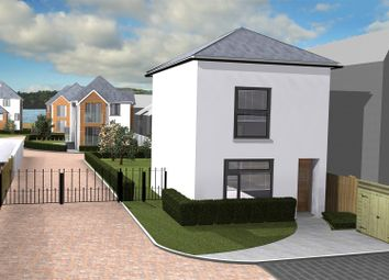 Thumbnail 4 bed detached house for sale in Priory Road, Southampton