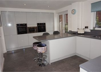 Thumbnail 4 bed detached house for sale in Launceston Road, Radcliffe