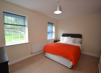Thumbnail Room to rent in Marmion Road, Nottingham