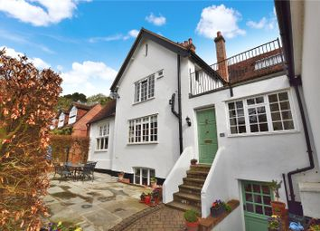 Thumbnail 3 bed semi-detached house for sale in Blythwood Gardens, Stansted