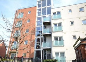 Thumbnail 1 bed flat for sale in Malcolm Place, Caversham Road, Reading