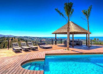 Thumbnail 7 bed villa for sale in Marbella, Malaga, Spain