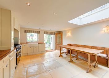 Thumbnail 5 bed terraced house to rent in Margravine Gardens, London