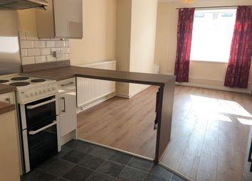 Thumbnail 2 bed property to rent in Francis Terrace, Llanharan, Pontyclun