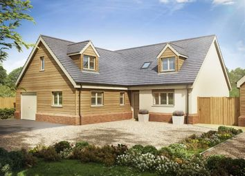 Thumbnail 4 bed detached house for sale in Phoebe Lane, Wavendon, Milton Keynes, Bucks