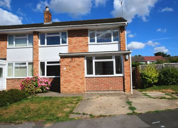 Thumbnail 4 bed semi-detached house to rent in Smithwood Grove, Cheltenham