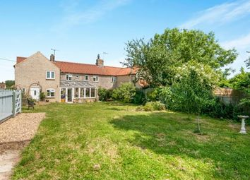 Thumbnail 3 bedroom semi-detached house for sale in Northwold, Thetford, Norfolk