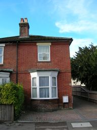 Thumbnail 1 bed flat to rent in Winsor Road, Totton, Southampton