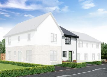 """Thumbnail 3 bedroom terraced house for sale in """"Aviemore"""" at Covenanter Way, Alford"""
