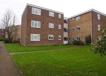 Thumbnail 2 bed flat to rent in Sunningdale Court, Jupps Lane, Goring-By-Sea, Worthing