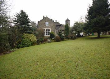 Thumbnail 5 bed detached house for sale in Cross Green, Cross Green, Darley Bridge