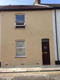 Thumbnail 4 bed shared accommodation to rent in Saunders Street, Gillingham, Kent