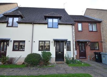 Thumbnail 2 bed property to rent in Stephens Way, Deeping St James, Peterborough