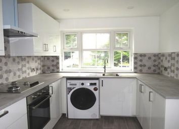 2 bed maisonette to rent in Odell Place, Birmingham B5
