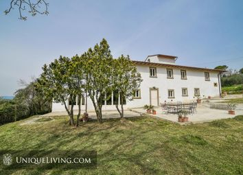 Thumbnail 6 bedroom villa for sale in Florence, Tuscany, Italy