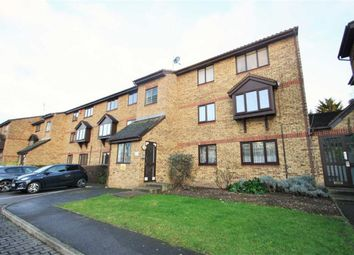 Thumbnail 1 bed flat to rent in Stocksfield Road, London