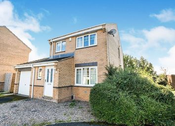 Thumbnail 3 bed detached house to rent in Hopefield Way, Bradford