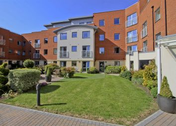 Lysander House, Josiah Drive, Ickenham UB10. 1 bed flat