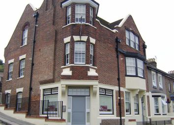 Thumbnail 1 bedroom flat for sale in Westbury Road, Dover