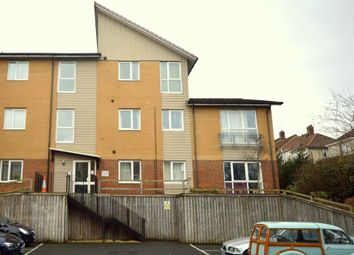 Thumbnail 2 bedroom flat for sale in Parson Street, Bedminster, Bristol