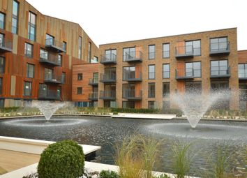 Thumbnail 1 bed flat to rent in Baroque Gardens, Mary Rose Square, London