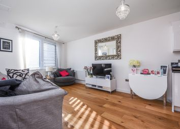 Thumbnail 1 bed flat to rent in Pelton Road, London