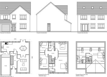 Thumbnail Land for sale in Building Plot, The Burtons, Warton, Preston, Lancashire