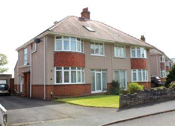 4 bed semi-detached house for sale in Fernhill Close, Blackpill, Swansea SA3