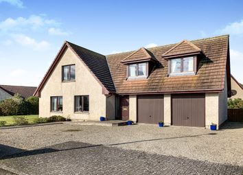 Thumbnail 4 bed detached house for sale in Golf Course Road, Portmahomack, Tain