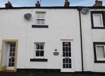 Thumbnail 2 bed cottage for sale in Asby Road, Asby, Workington, Cumbria