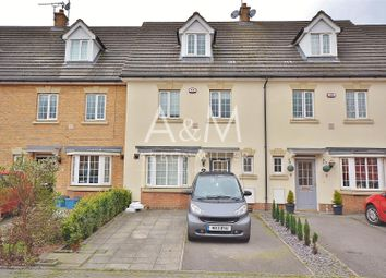 Thumbnail 4 bedroom property to rent in Genas Close, Ilford