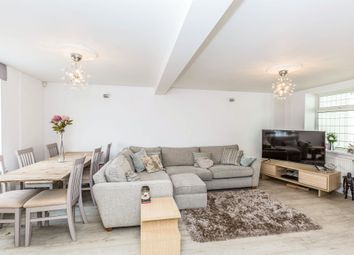 Thumbnail 3 bed semi-detached house for sale in Siop Y Coed, Tonteg, Pontypridd
