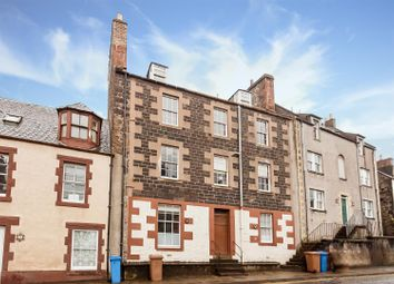 Thumbnail 4 bedroom flat for sale in High Street, Newburgh, Cupar