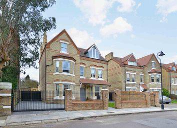 Thumbnail 5 bed detached house for sale in Grange Park, London