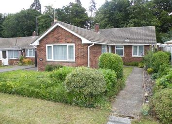 Thumbnail 3 bed detached bungalow to rent in Lady Lodge Drive, Orton Waterville, Peterborough