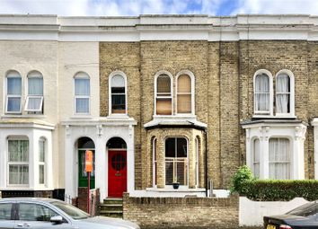 Thumbnail 3 bed terraced house for sale in Glenarm Road, London