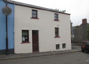 Thumbnail 3 bed semi-detached house for sale in Broad Street, Pontypool